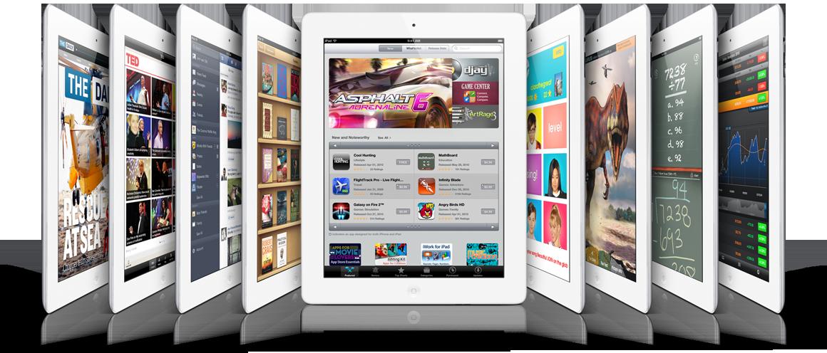 ipad pic 3 20111201 Compare New iPad and iPad 2