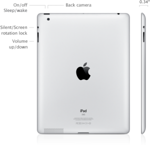 ipad 2 hero back 300x290 iPad 2 Specs