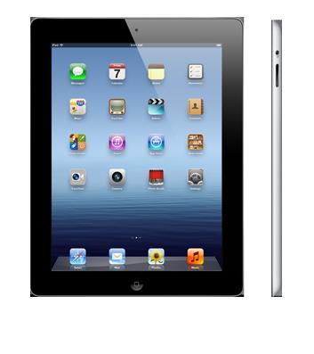 new ipad comp Compare New iPad and iPad 2